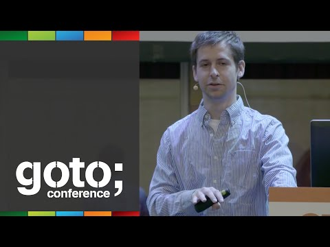 GOTO 2015 • Lessons from Building a Platform for Commercial Drones • Buddy Michini