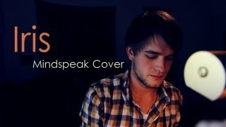 Iris - Goo Goo Dolls Mindspeak Acoustic Cover & Piano Sheet Music