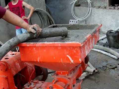 Продажа бетононасосов цена недорого