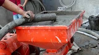 Сату бетононасосов бағасы арзан