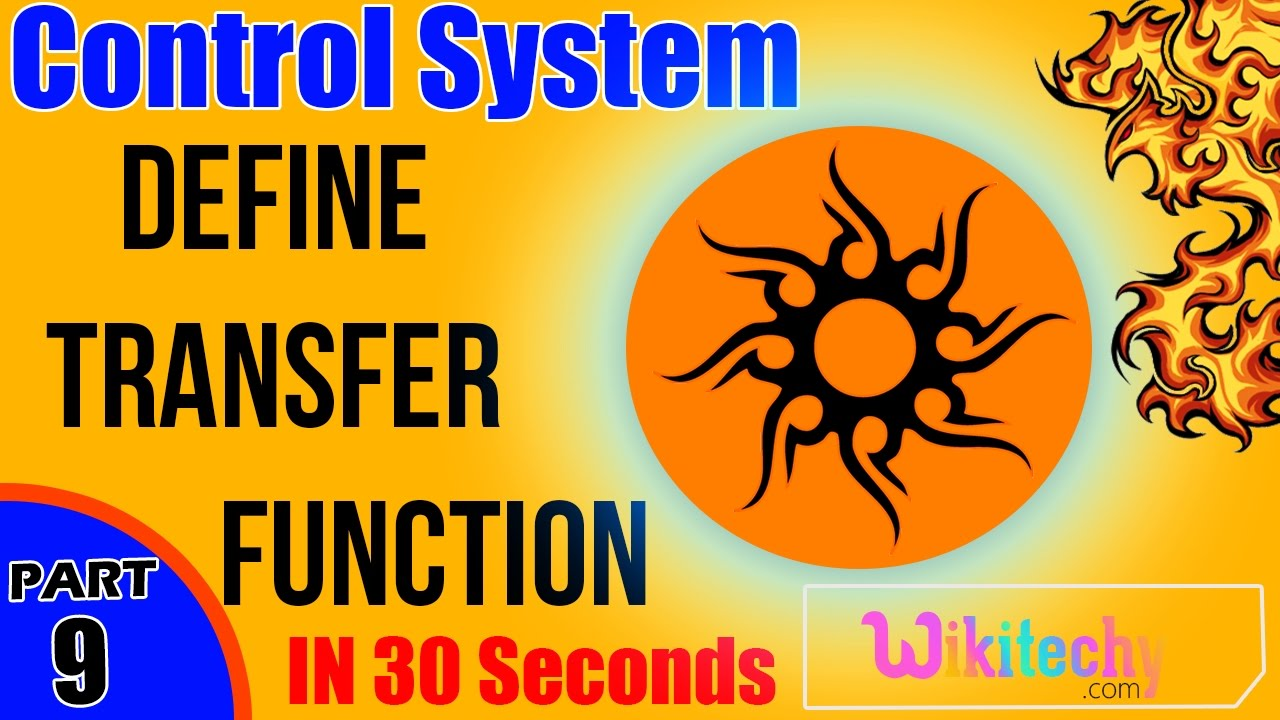define transfer function in control system control systems define transfer function in control system control systems interview questions