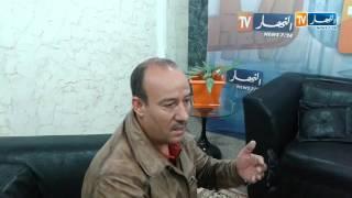 المساهم السابق  في مجمع الخبر مخلوفي يتحدث حول صفقة ربراب