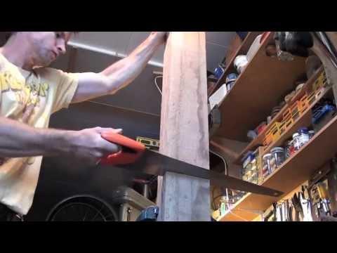 Stratocaster Build Part 1