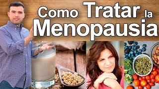 En las menopausia calor piernas