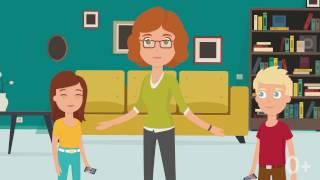Безопасный интернет для детей и их родителей