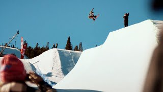Chloe Kim: Creatively Dominant Snowboarder Develops Carefully | Beyond the Bib