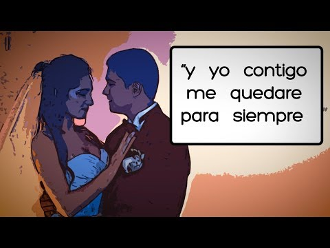 Es Que Me Gustas - (Lyric Video) - Letras -Ulices Chaidez y Sus Plebes