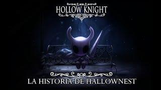 Hollow Knight Lore | 1- Bienvenidos a Hallownest