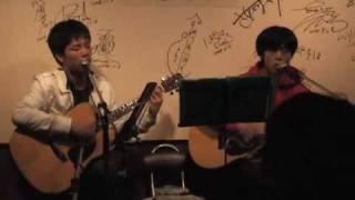2009年12月8日(火) 名古屋・高岳フォーク村「ひまわり」にて行われた☆ル...