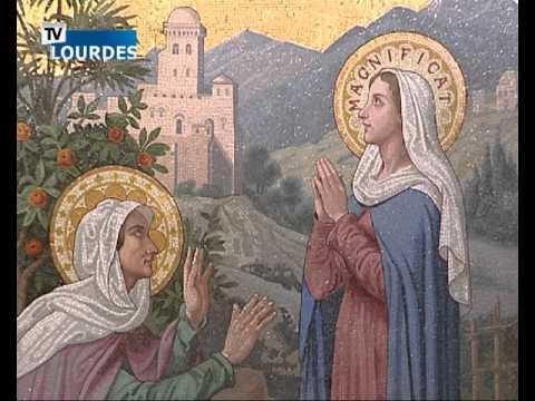 Chapelet de Lourdes du samedi 14 nov. 2015