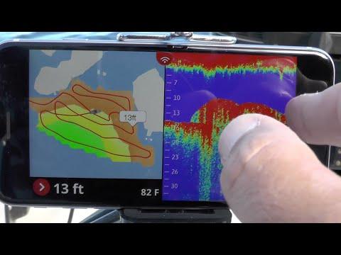 Bathymetric (Contour) Mapping