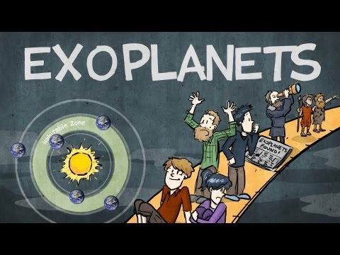 Exoplanets Explained