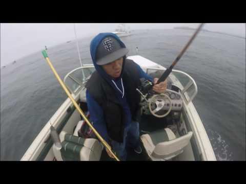 SF Bay Area Salmon Fishing