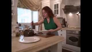 Хорошее утро - Суп из цветной капусты