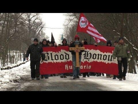 Hungarian Jews battle against anti-Semitism