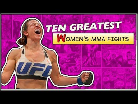 Ten Greatest Women's