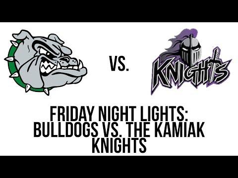 MVHS Varsity Football vs. Kamiak High School - Full Game (Final 28-6)