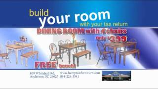 Hampton Furniture Build Your Own Room2.wmv