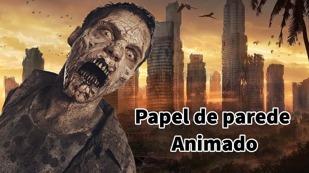 Como Colocar Papel De Parede Animado No Pc Wallpaper