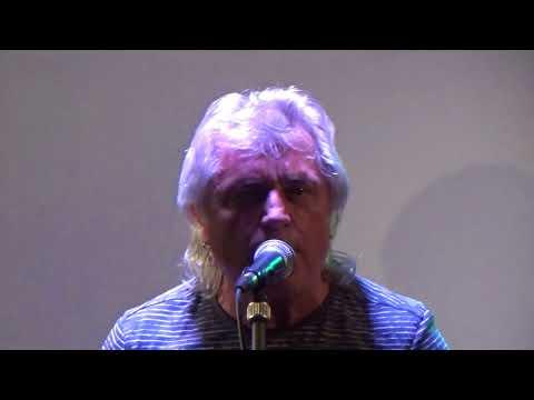 Roll Over Beethoven live Marc Seaberg   Erlangen Allstars Birthday Party Jam Session Stolzenroth 201