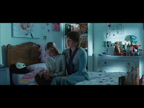 Ludivine Reding : scène d'émotion dans L'Affaire Kate Logan 2009