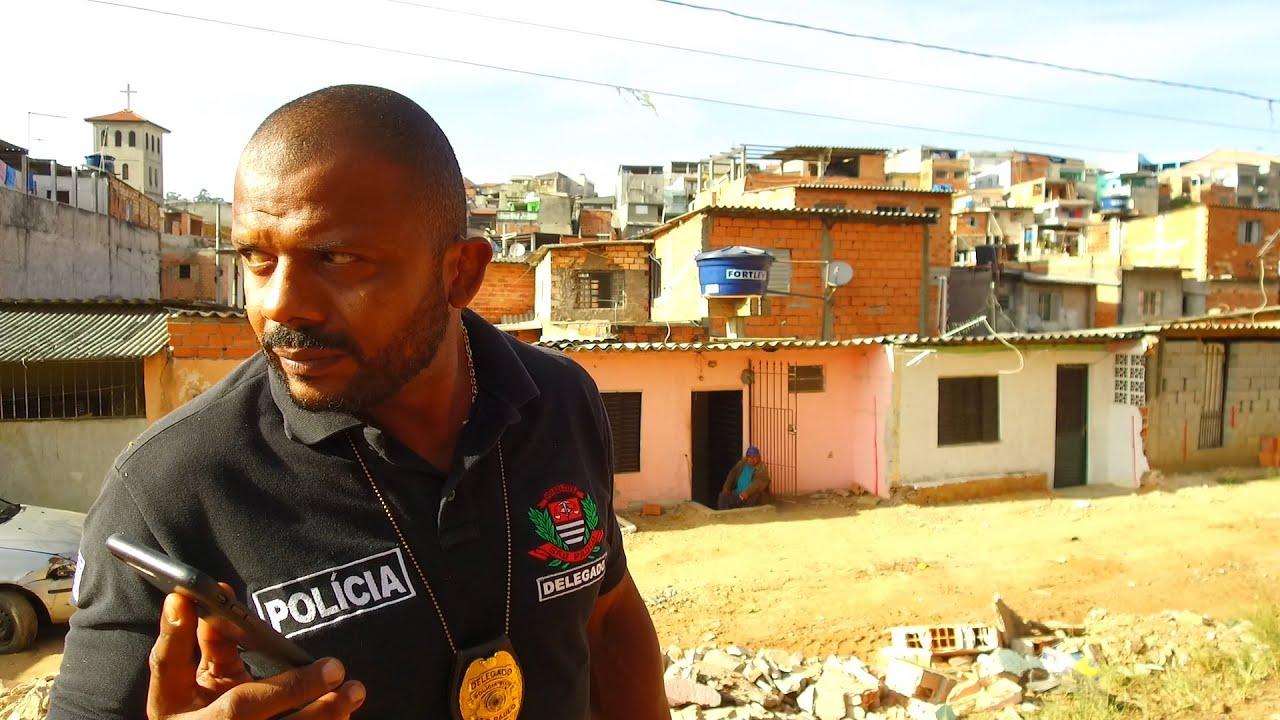 OPERAÇÃO POLICIAL #21: CEMITÉRIO CLANDESTINO do TRIBUNAL DO CRIME da ZL -EIE PCSP Parte 1