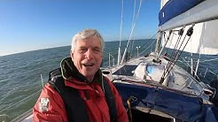 Ep 47 Prep and Delayed Transat to Newfoundland