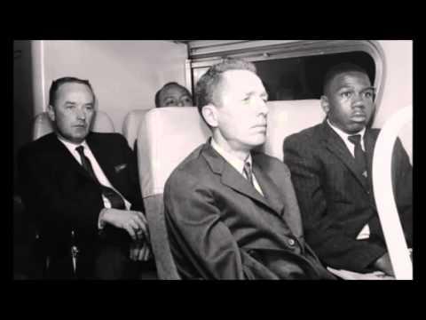 SNCC Freedom Rides