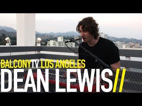 DEAN LEWIS - BE ALRIGHT (BalconyTV)