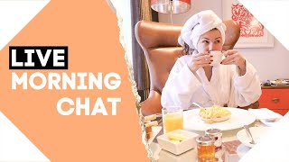 Morning Chat