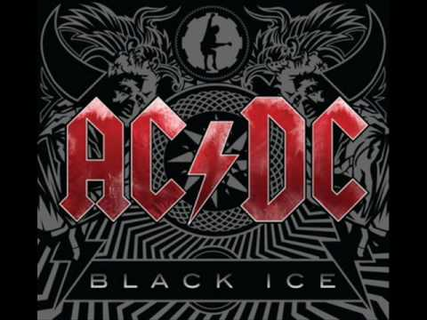 AC/DC-Rock 'n Roll Train+Lyrics