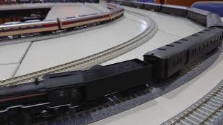 月一会鉄道模型運転会(2019年6月)2/4