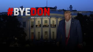 Bye Don: Joe Biden Elected President of the United States