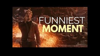 Avenger: Infinity War