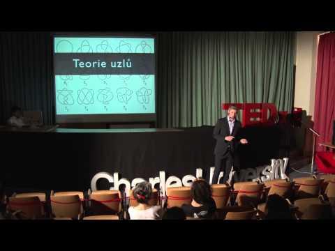 Matematika je volnost | Daniel Jahn | TEDxCharlesUniversity