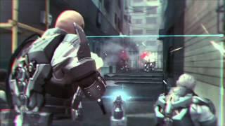 Ghost in the Shell Online (Призрак в доспехах Онлайн) - трейлер