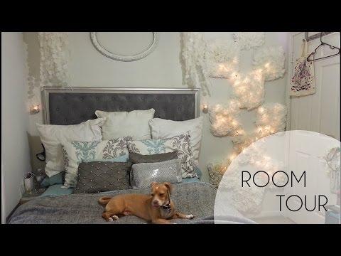 Bedroom/Office ROOM TOUR | SugarStilettosStyle