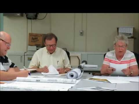 County Planning Commission Meeting  -  8-30-16  -  CNG Filling Station