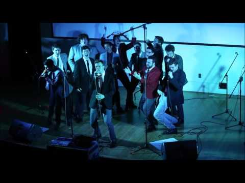 Disco Inferno -- Tufts Beelzebubs 2015