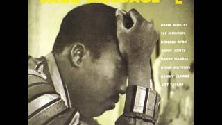 Download Hank Mobley & Lee Morgan - 1956 - The Jazz Message of Hank Mobley Vol2 - 05 Space Flight MP3 song and Music Video