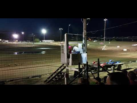 Wagner Speedway (Super Stocks 7-5-19)