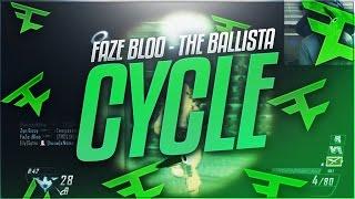 THE BALLISTA CYCLE
