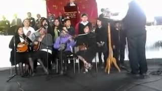 Mi redentor Vive ~ (CUMISCH 8ª zona en Malalhue) ~ Coro Neltume.