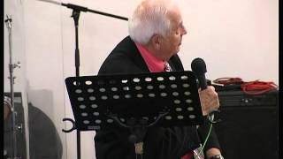 Chained To The Chariot - excerpts of seminar sermon by Rev. Jerry Horner on 22nd July 2012.
