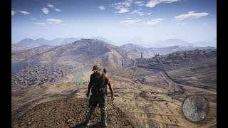 Tom Clancy's Ghost Recon® Wildlands Прохождение 1с