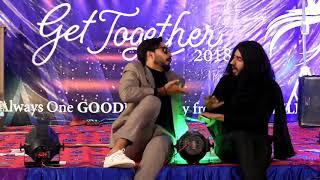 Life In University |Dance Performance|- Gul Nawaz Films