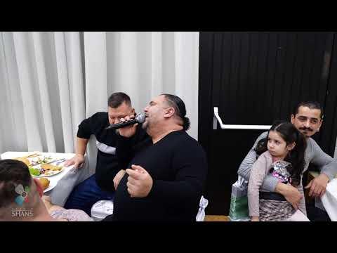 Zihni Baba & Universal Band Live (Manheim)