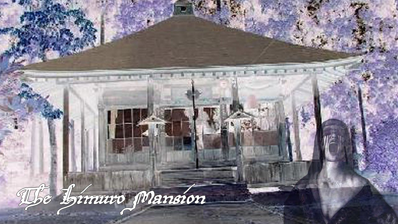 The Himuro Mansion - Strangling Ritual - YouTube