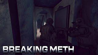 Zero Hour: Breaking Meth Coop