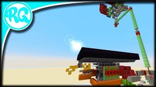 Rays Works Nether Stem Farm Block by Block Tutorial! 1.16